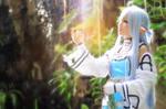 SAO: Undine Asuna