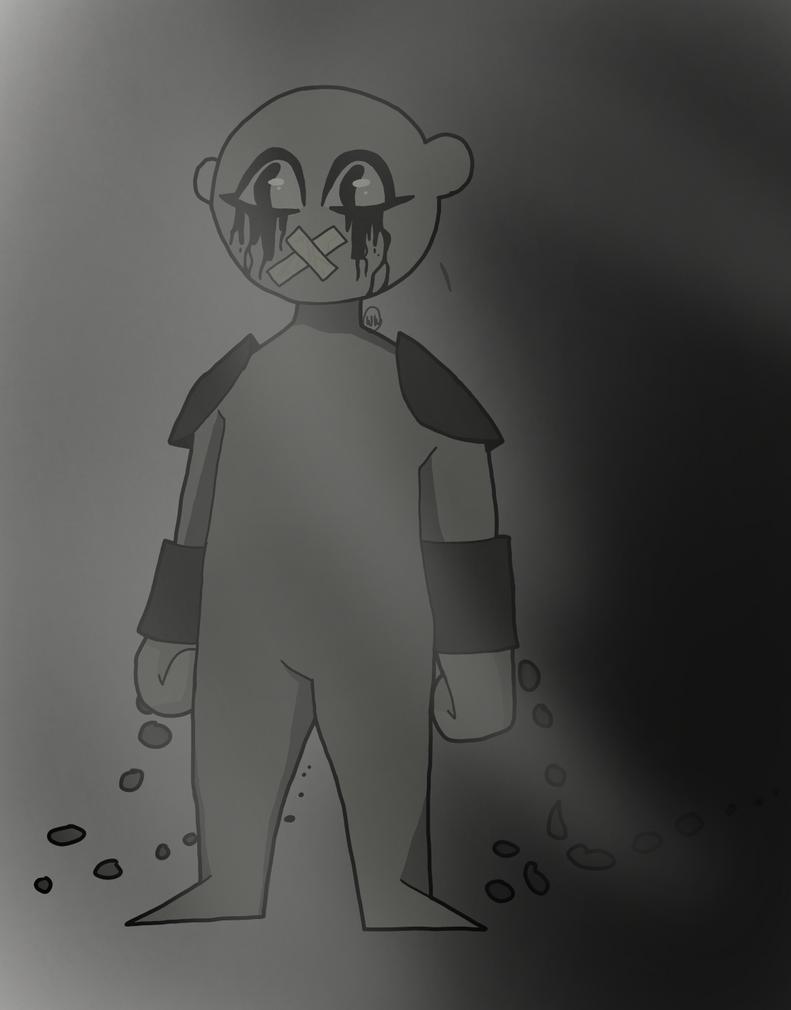 Demon by sapphire011