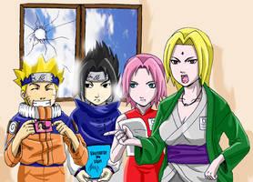 Naruto class by AlexanderDefeo