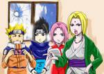 Naruto class
