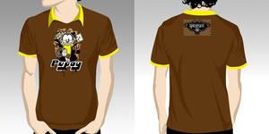 PUPoy shirt by AlexanderDefeo