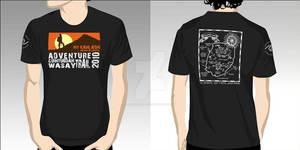 Kanlaon final shirt design
