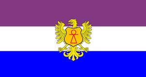 Flag of Vandalia