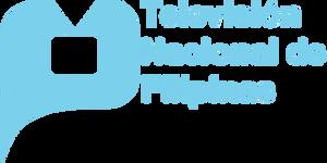Television Nacional de Filipinas logo (since 2013)