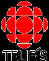 Telifis Canada logo (since 1992)
