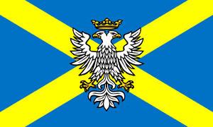Flag of West Mercia by ramones1986