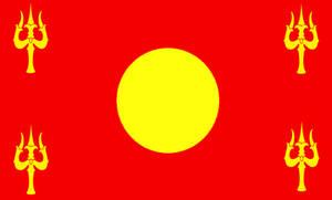 Flag of Hmongland