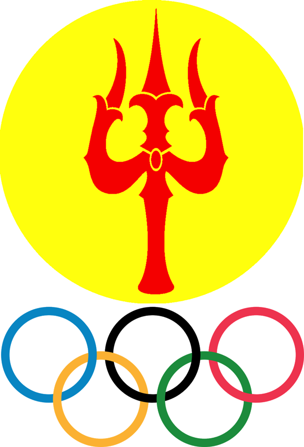 Hmong Olympic Committee by ramones1986