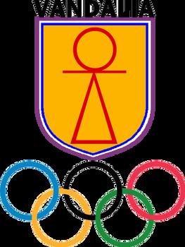 National Olympic Committee of Vandalia