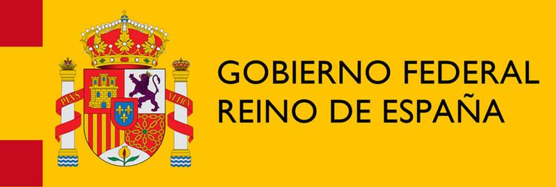 AH Logos: Spanish Federal Government