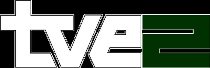 Alternate History Logos: TVE-2 (1989-90)