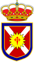 Escudo de la Provincia del Pais Rade