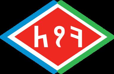 Alternate History Logos: TYK (2001-2012) by ramones1986