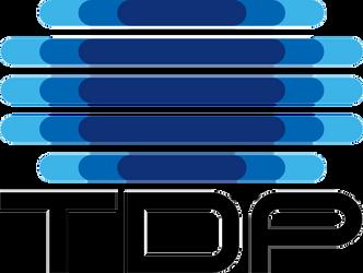 Alternate History Logos: TDP (2004-15)