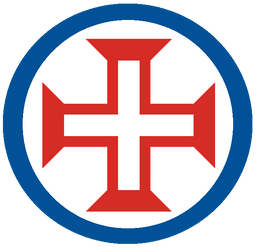 AH Air Force Roundel: Portugal by ramones1986