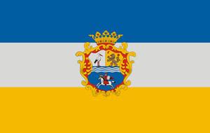 Flag of Jaszkunsag