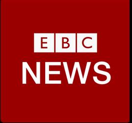 Alternate History Logos: EBC News (2013-2019) by ramones1986