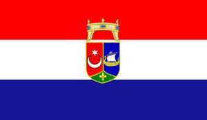 Flag of Illyria