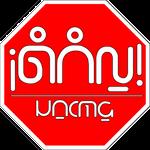 AH Stop Signage: Kumintang (in Kawi) by ramones1986