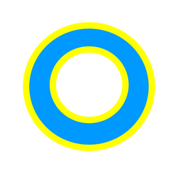 AH Air Force Roundel: Finland/Lugoravetl'et Nutae*
