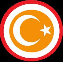 AH Air Force Roundel: Turkestan
