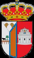 Escudo de la Region de Castilla Occidental