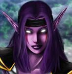 Zsharael Shadowmoon