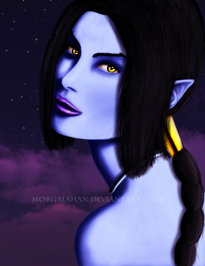Morgalahan's Profile Picture
