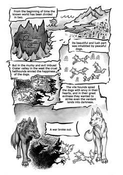 Wurr page 1