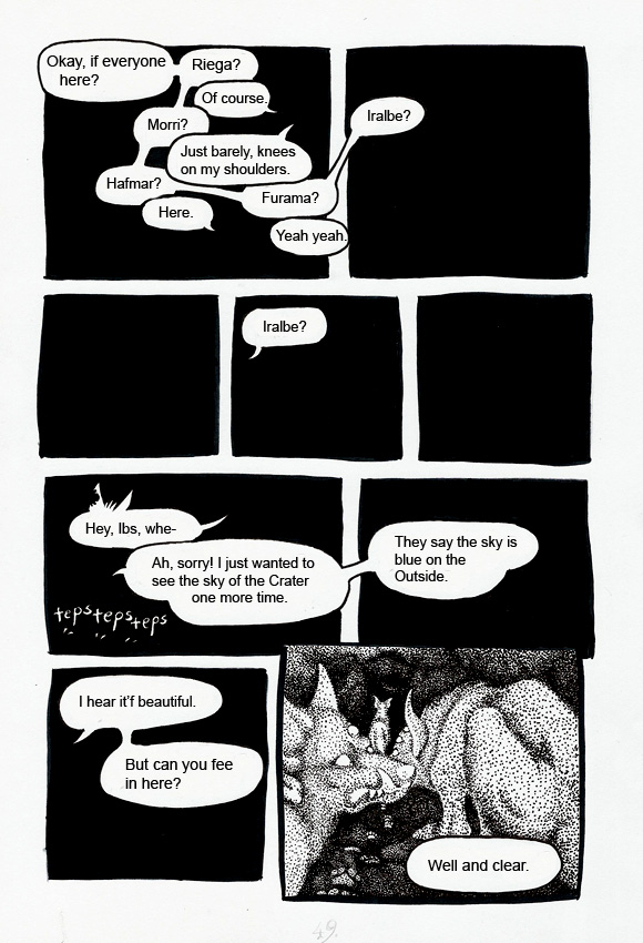 Wurr page 49 by Paperiapina
