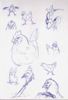 Chickins