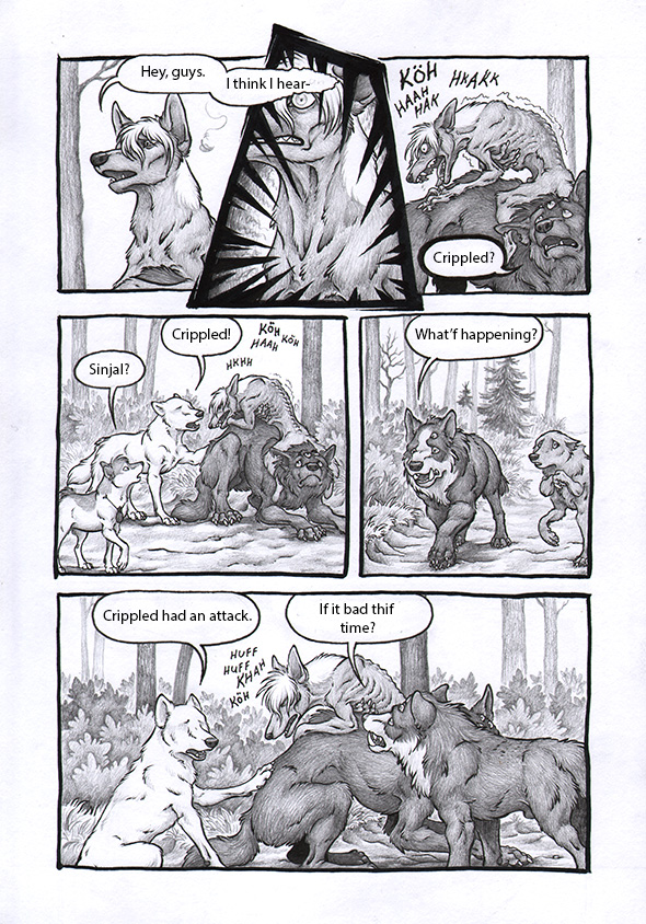 Wurr page 234 by Paperiapina