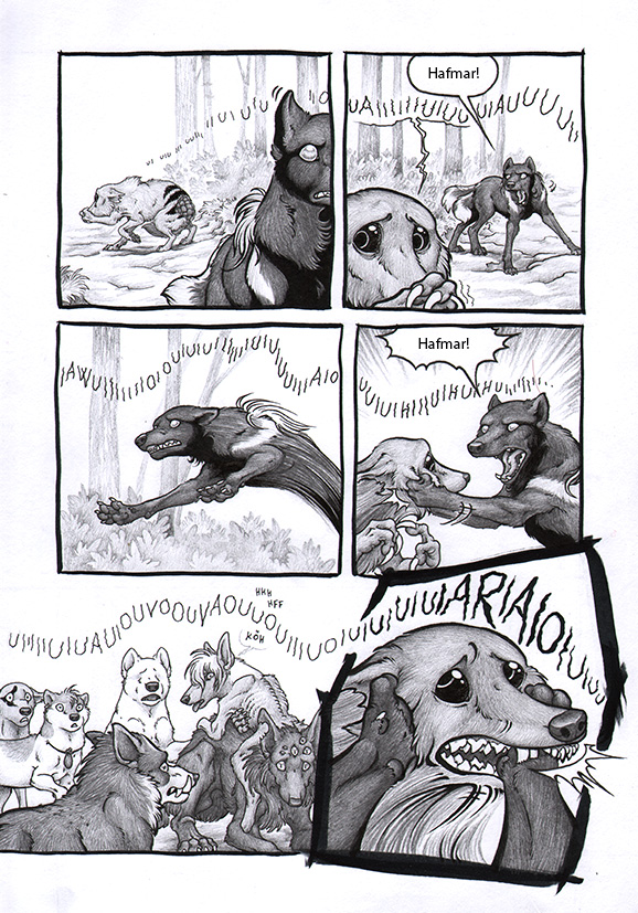 Wurr page 236 by Paperiapina