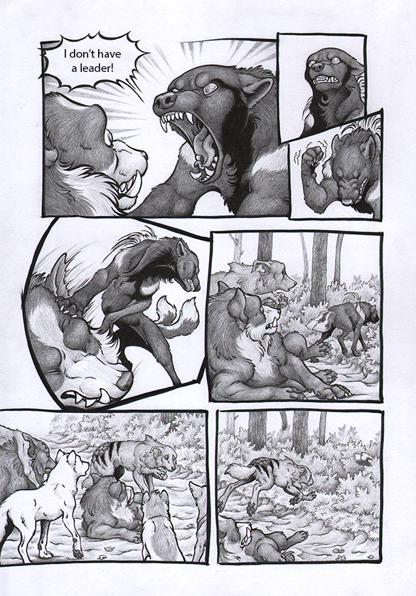 Wurr page 240 by Paperiapina