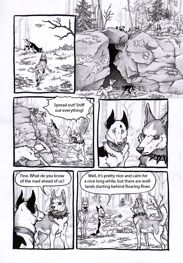 Wurr page 259 by Paperiapina
