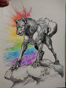 Pride (Wrath) Surama