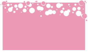 Pink Orbs Template by whatareyoustaringat