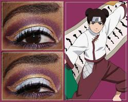 Eye Design: Tenten by MakeupSiren