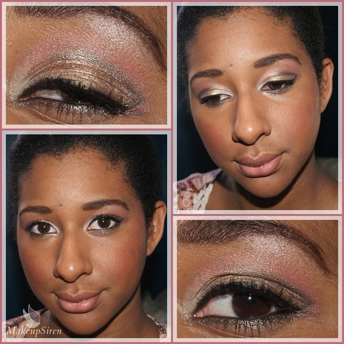 Aztec meets Pink by MakeupSiren