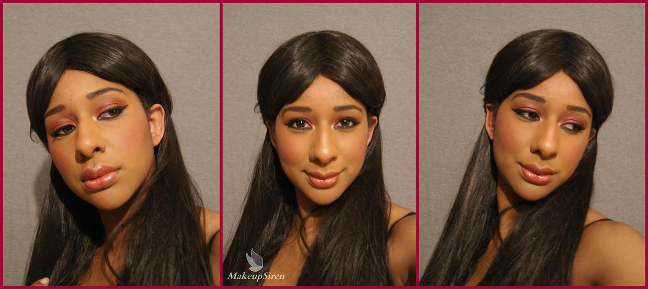 MakeUp Design: Be My Valentine by MakeupSiren