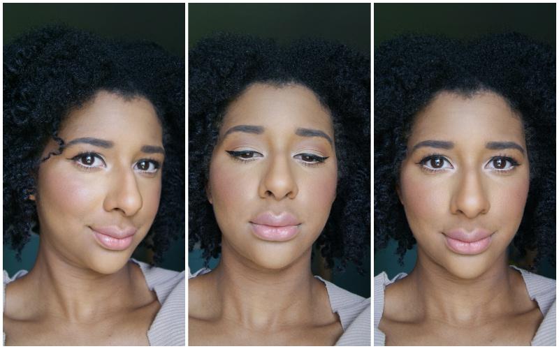 Makeup Design: Tea Rose Contour by MakeupSiren