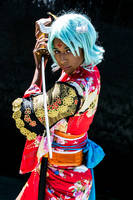 onigiri online: OC Character by MakeupSiren