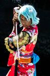 onigiri online: OC Character