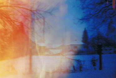 Warm Winter by Vividlens