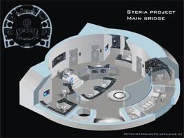 steria bridge 3d by omi-key