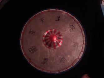 new shield by CHCerberus