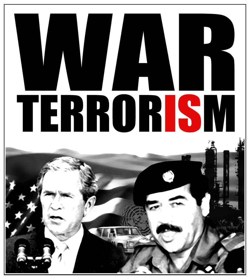 Anti War Poster 2 by zulto