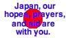 Dear, Japan by Starlow-FTW