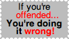 If You're Offended by Starlow-FTW