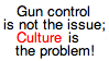 Gun Control Won't Fix Anything by Starlow-FTW